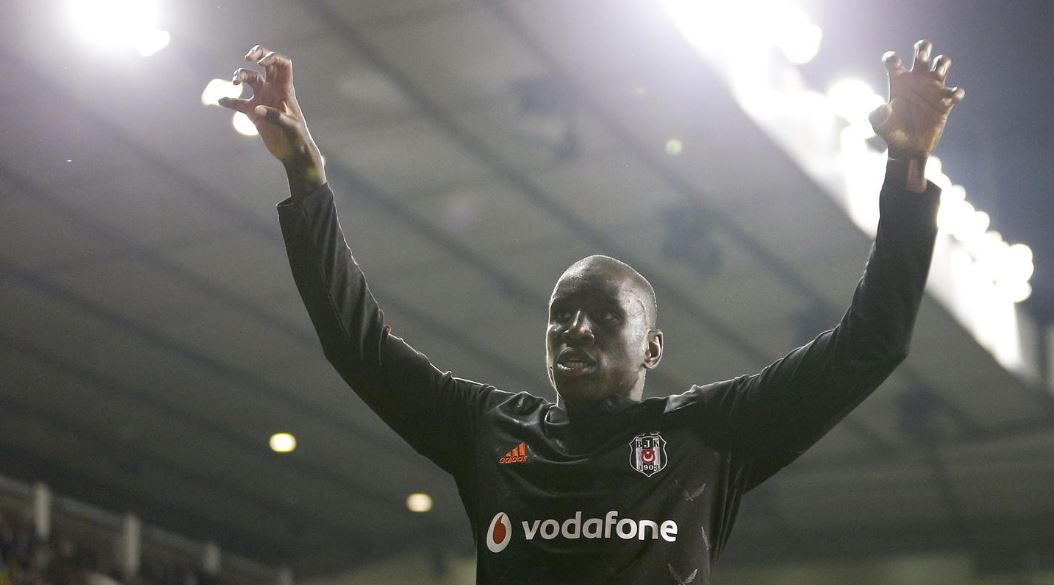 """Demba Ba, Beşiktaş için """"FEDA"""" dedi!"""