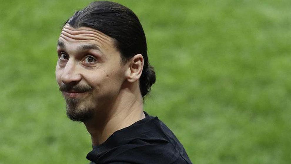 Beşiktaş taraftarlarını heyecanlandırdı! Zlatan...