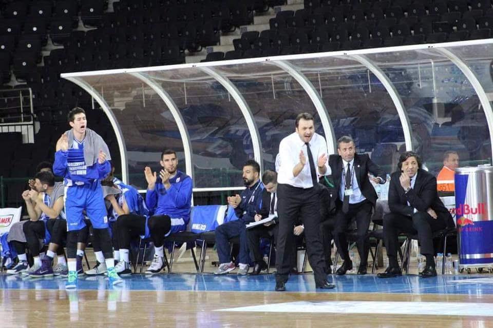 Büyükçekmece Basketbol Çıvgın ile devam ediyor!