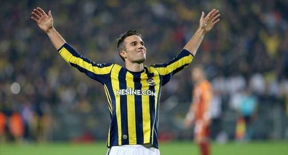 Feyenoord Robin van Persie'yi istiyor mu?