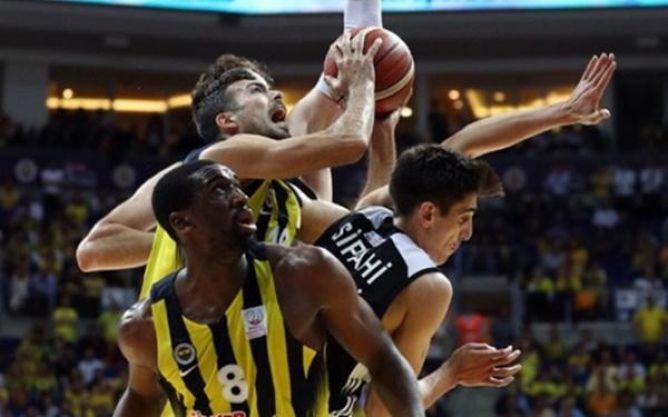 Fenerbahçe - Beşiktaş Sompo Japan playoff 2. maçı bilinmesi gerekenler!