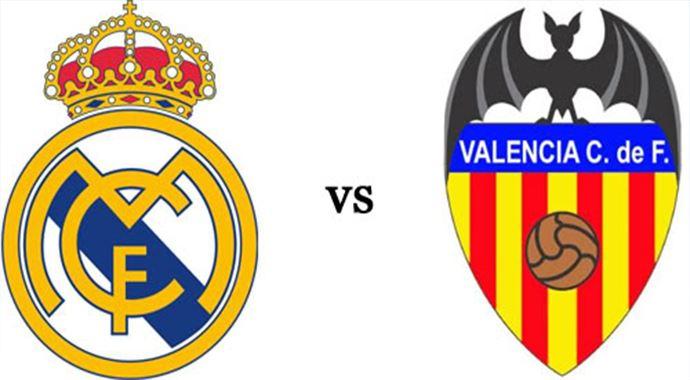 Valencia'dan Madrid baskını!