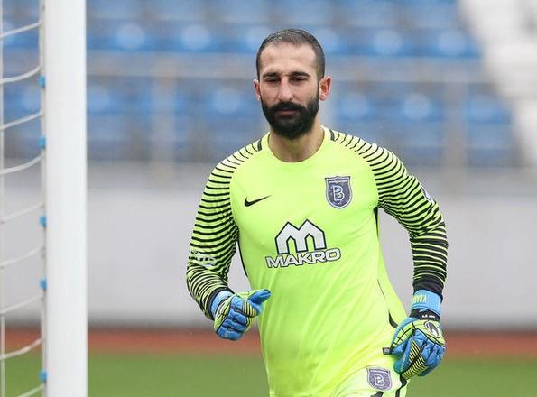 Beşiktaş'ta şimdiki hedef Volkan Babacan