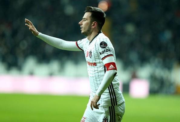 Oğuzhan Özyakup transferi için flaş iddia! Beşiktaş'tan ayrılması an meselesi!