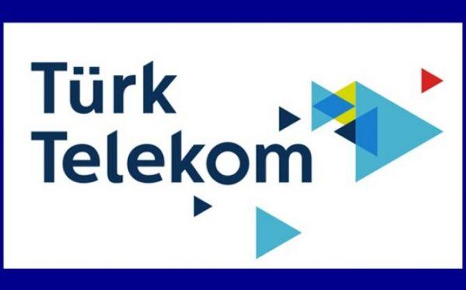 Türk Telekom ile devam ediyor!