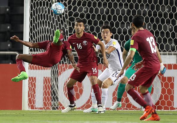 Katar, Arap Futbol Kulüpleri Şampiyonası'na katılmayacak