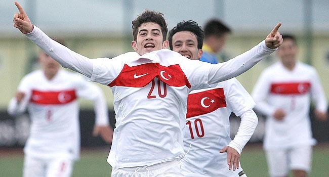 """""""Kerem Atakan Kesgin, Beşiktaş'a giderse..."""""""