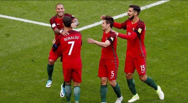 Quaresma bunu başaran 4. Portekizli!
