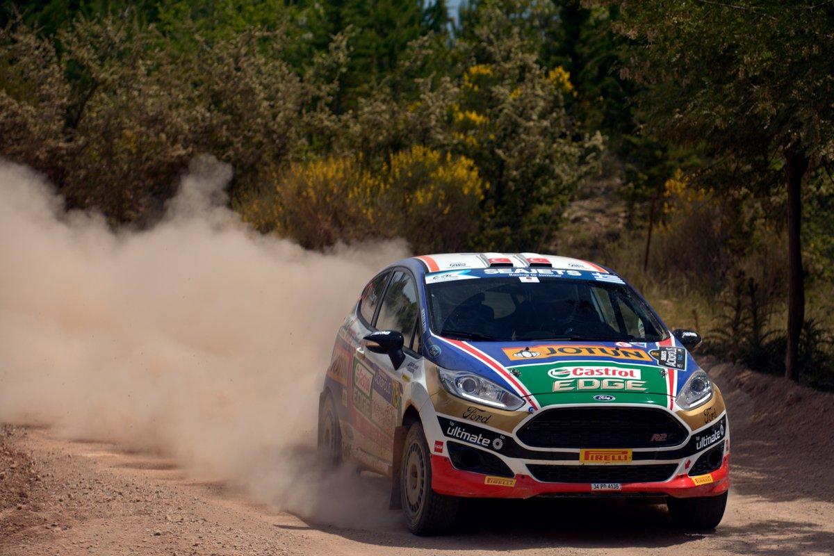 Muğla'da Rally Halikarnassos yarışları başladı