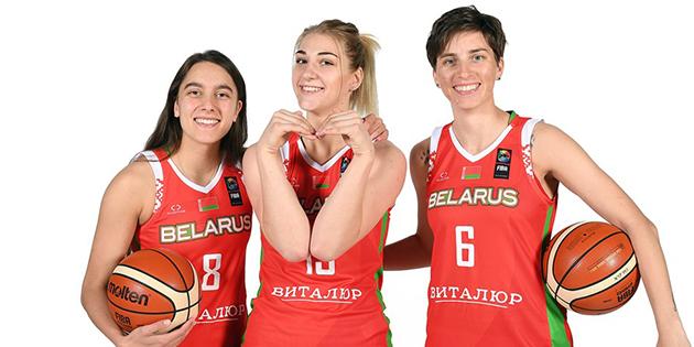 Perilerinin rakibi Belarus'u tanıyalım!