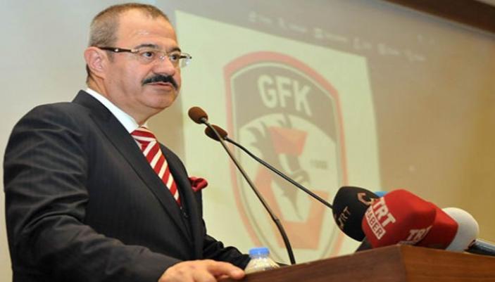 """""""Gaziantep'i hak ettiği yere getireceğiz"""""""