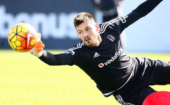 Boyko'nun transferinde flaş gelişme! Yeni takımı belli oldu!