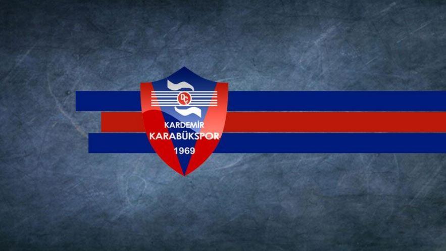 """Karabükspor: """"Gümüşdağ'ın istifası kabul edilemez"""""""