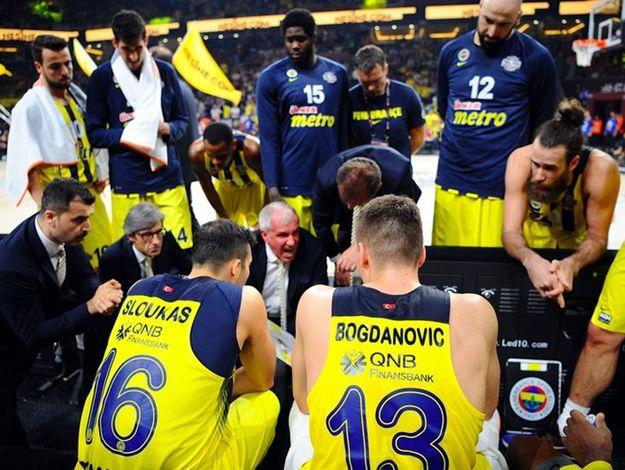 Fenerbahçe'de takımda kal operasyonu başlıyor!