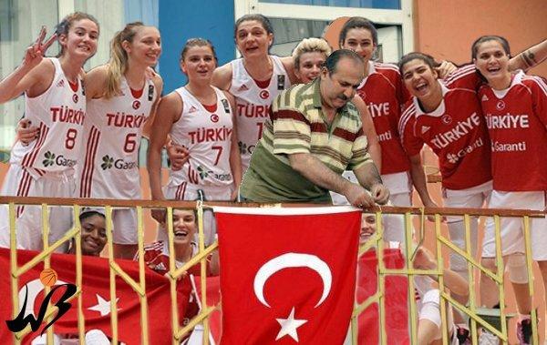 Türkiye'nin rakibi Yunanistan oldu!