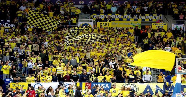 Fenerbahçe'den kombine rekoru!