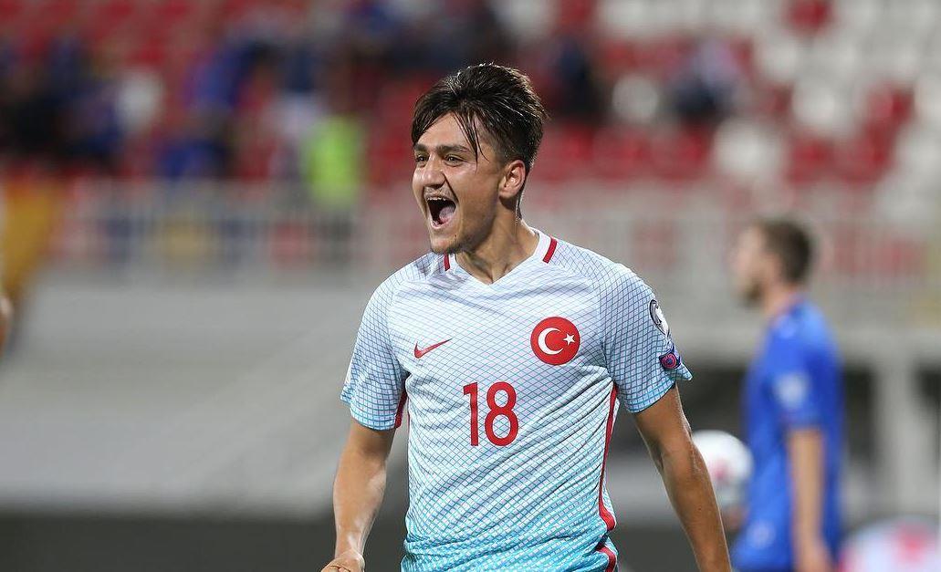 """""""Abdullah Avcı performansımı arttırdı"""""""