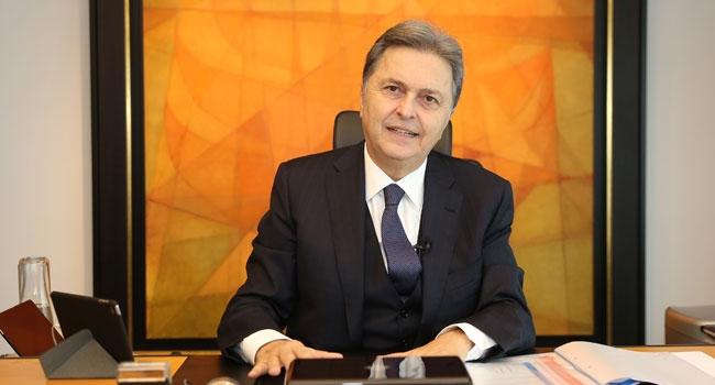 TFF Başkanı Güreli'den flaş açıklamalar