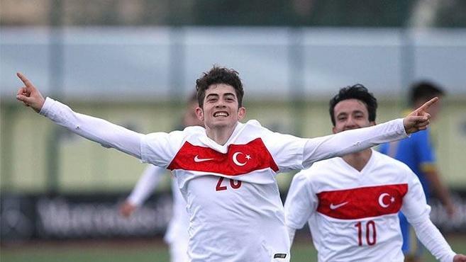 Genç yıldız adayı Beşiktaş'a gidiyor mu? Başkan açıkladı!