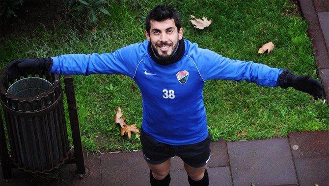Gökhan Meral, Samsunspor'a transfer oldu