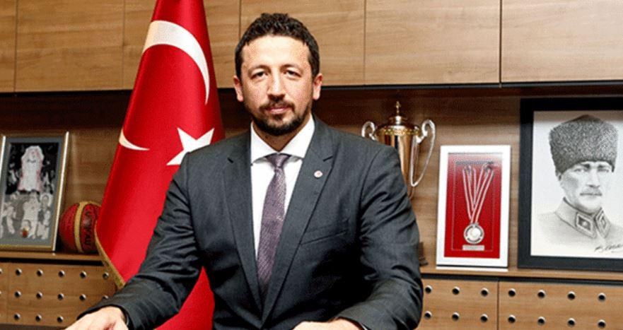 """Hidayet Türkoğlu: """"Larkin'i tercihinden dolayı kutluyorum"""""""