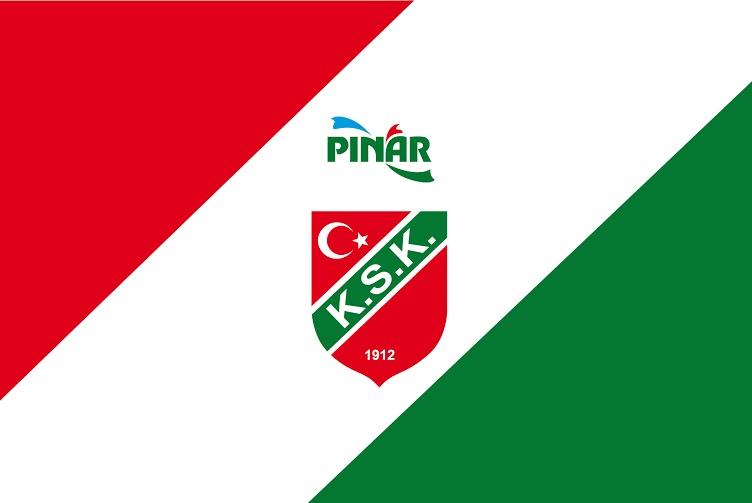 Pınar Karşıyaka'nın hazırlık maçları programı belli oldu