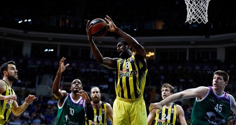Ekpe Udoh: 'İstanbul'a geleceğim'