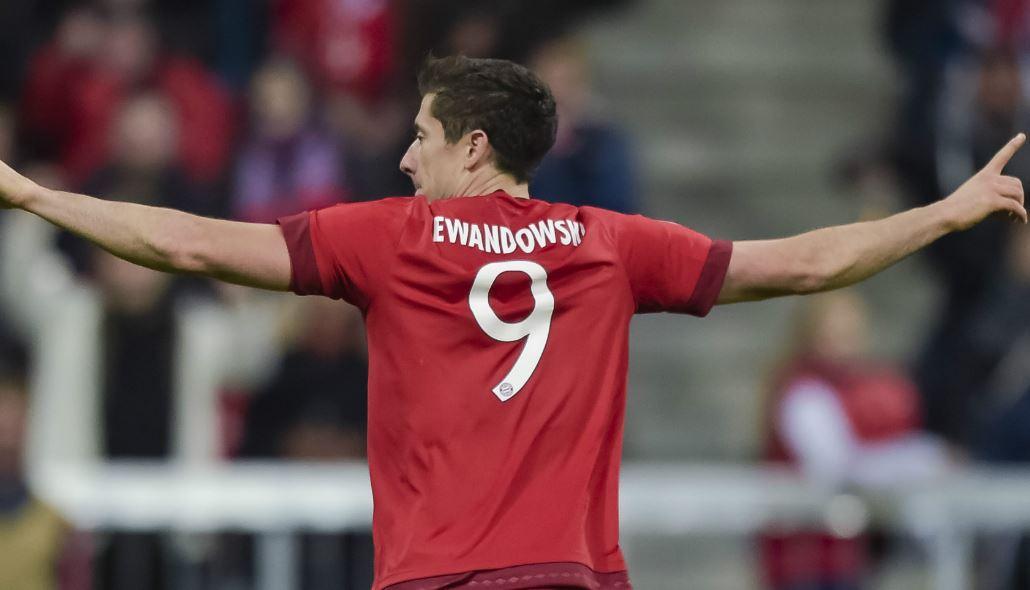 Bayern Münihte transfer 29