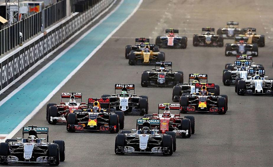 2020 Formula 1 Takımlar Şampiyonu Mercedes!