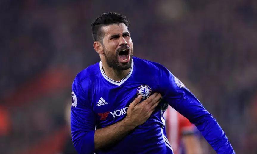"Lampard: ""Eğer Diego Costa ayrılırsa..."""