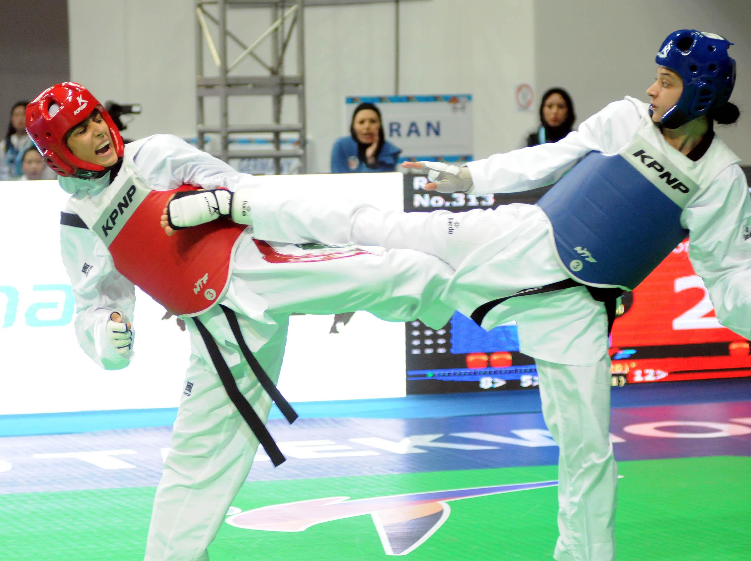 Nur Tatar şampiyonluğa yürüyor