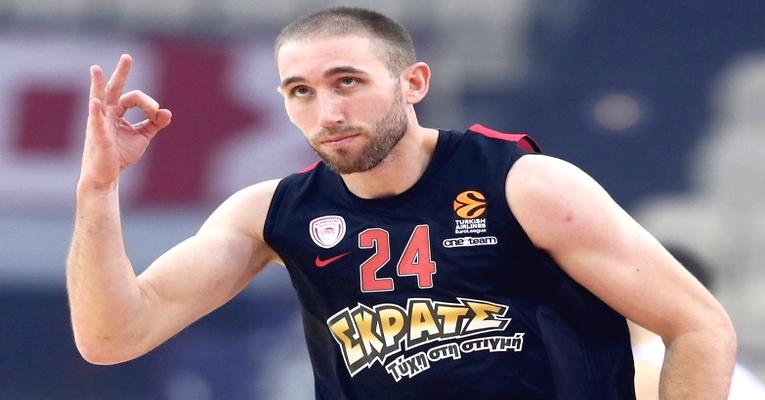 Matt Lojeski, Anadolu Efes beklemeye alınca Maccabi ile anlaştı!