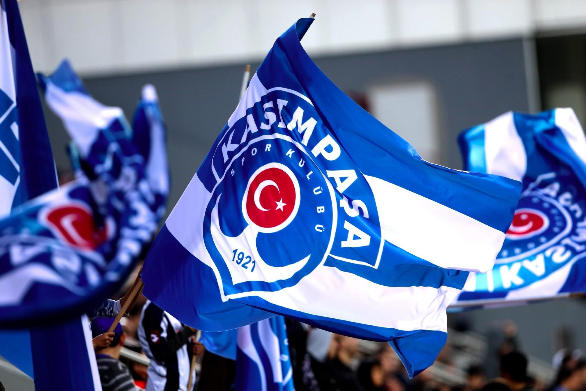 Kasımpaşa, Eyüpspor ile hazırlık maçına çıkıyor