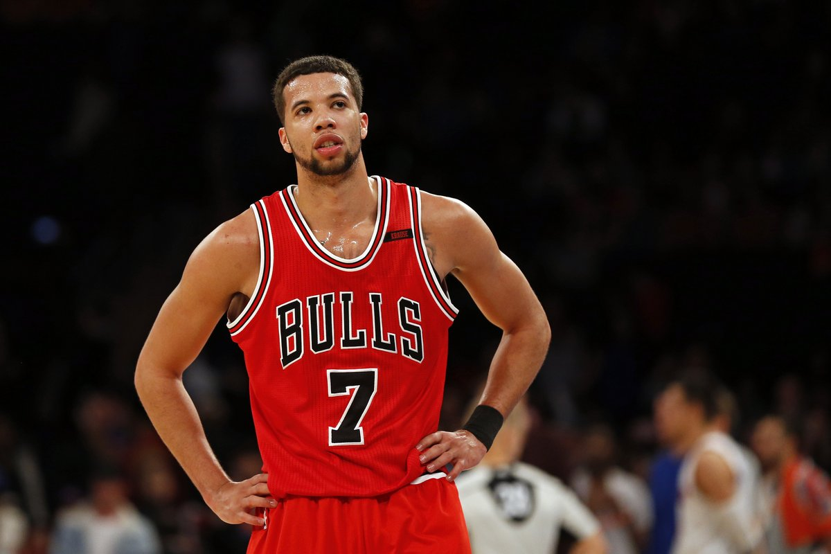 O şimdi serbest! #NBA