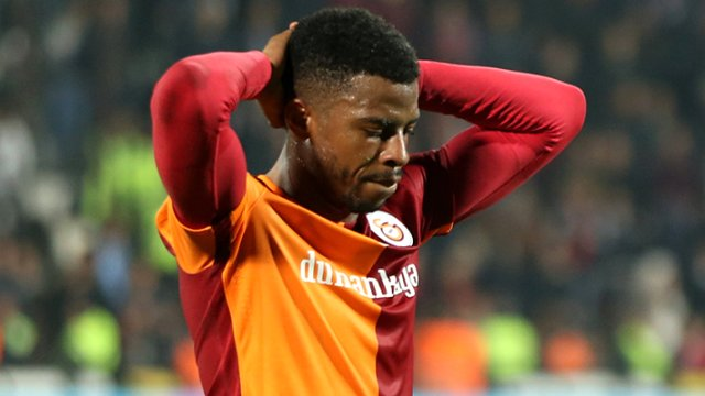 Donk, Galatasaray'a veda edebilir! Sürpriz talip...