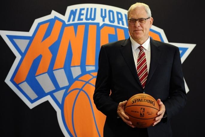 Knicks, Phil Jackson ile yollarını ayırdı!