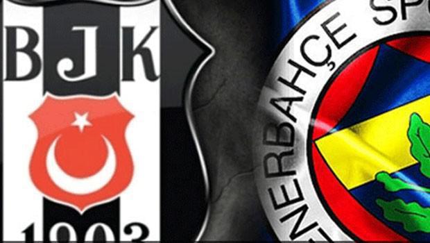Beşiktaş ve Fenerbahçe aynı yıldız için devrede!