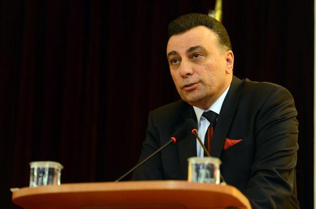 Ahmet Özdoğan, UEFA'nın kararını değerlendirdi: Sakin olmak lazım çünkü...
