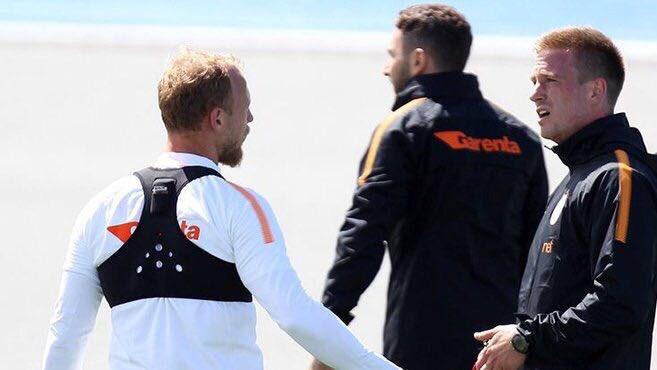 """Semih Kaya'dan Sneijder'e salvo: """"Zorla kalmak için..."""""""