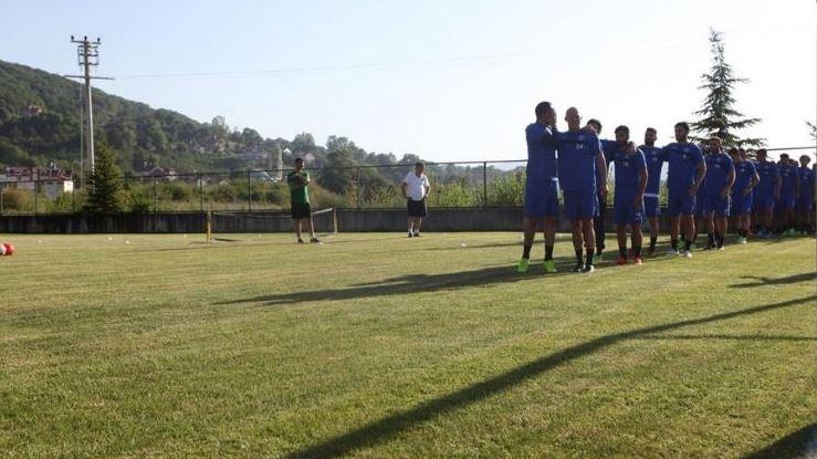 Adana Demirspor sezonu açtı