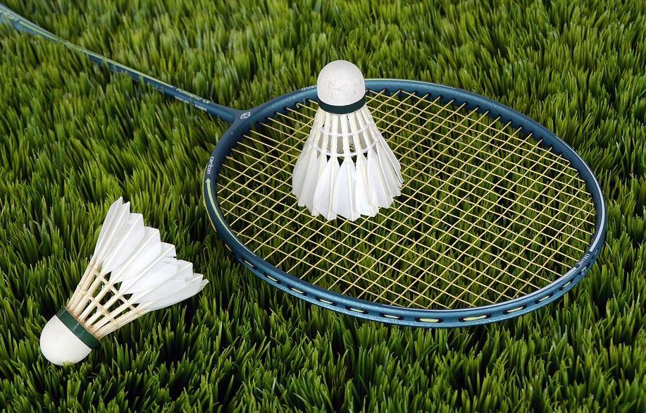 Badmintonda 3 madalya