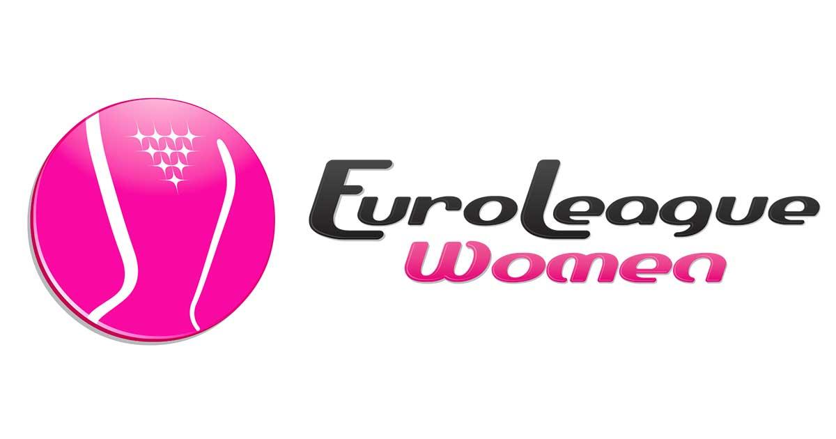 Euroleague Women'de Gruplar belli oldu!