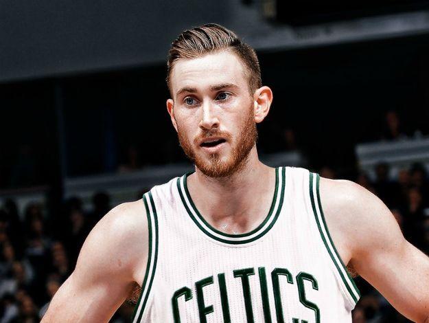 Boston'dan önemli hamle, Gordon Hayward Celtics'te!