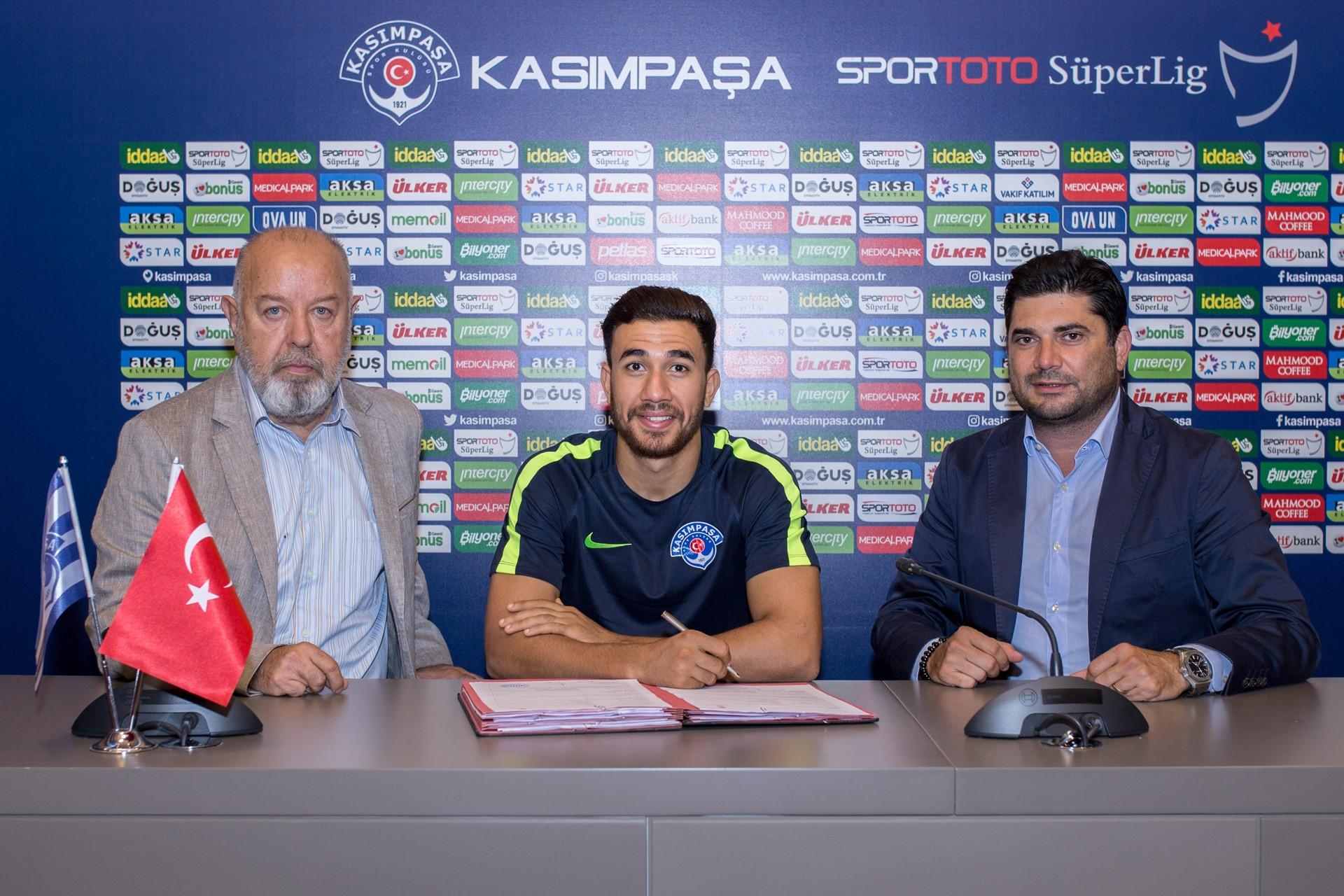 Kasımpaşa'dan Trezeguet açıklaması! Galatasaray'dan transfer teklifi geldi mi?