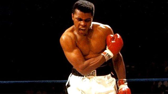Muhammed Ali, vefatının 2. yılında çeşitli etkinliklerle anılıyor