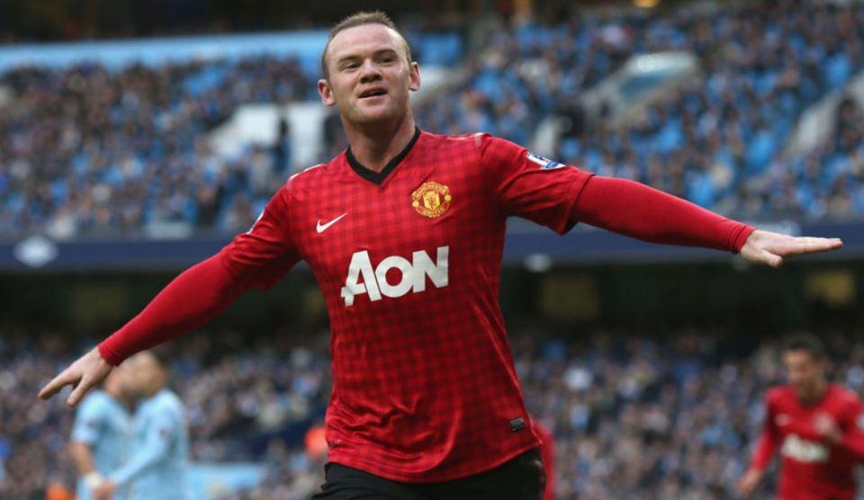 Video - Rooney'nin Premier Lig'de attığı en güzel 10 gol