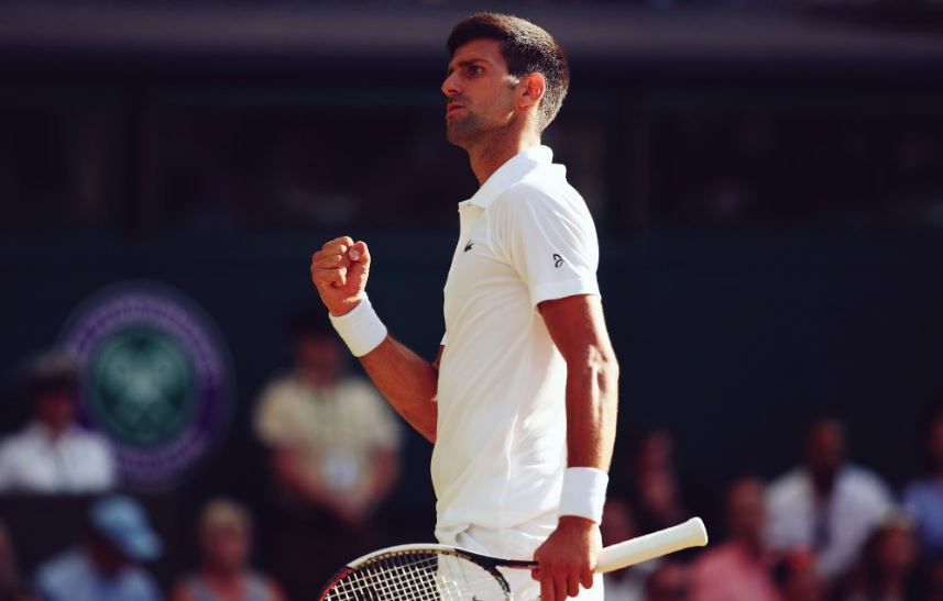 Wimbledon'da favoriler fire vermedi!