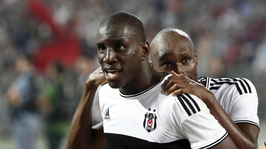 Çin'de listeye yazmadılar! Demba Ba ve Beşiktaş...