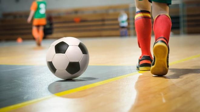 """Futsalcılar """"seslerini"""" Avrupa'da duyurmak istiyor"""