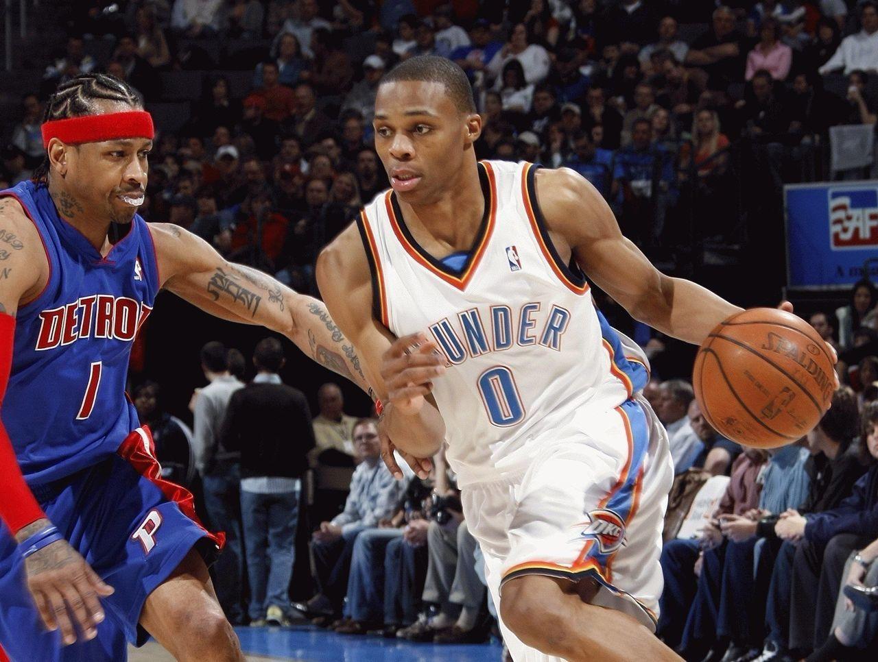 Eski yıldız oyuncu da Westbrook fanı çıktı
